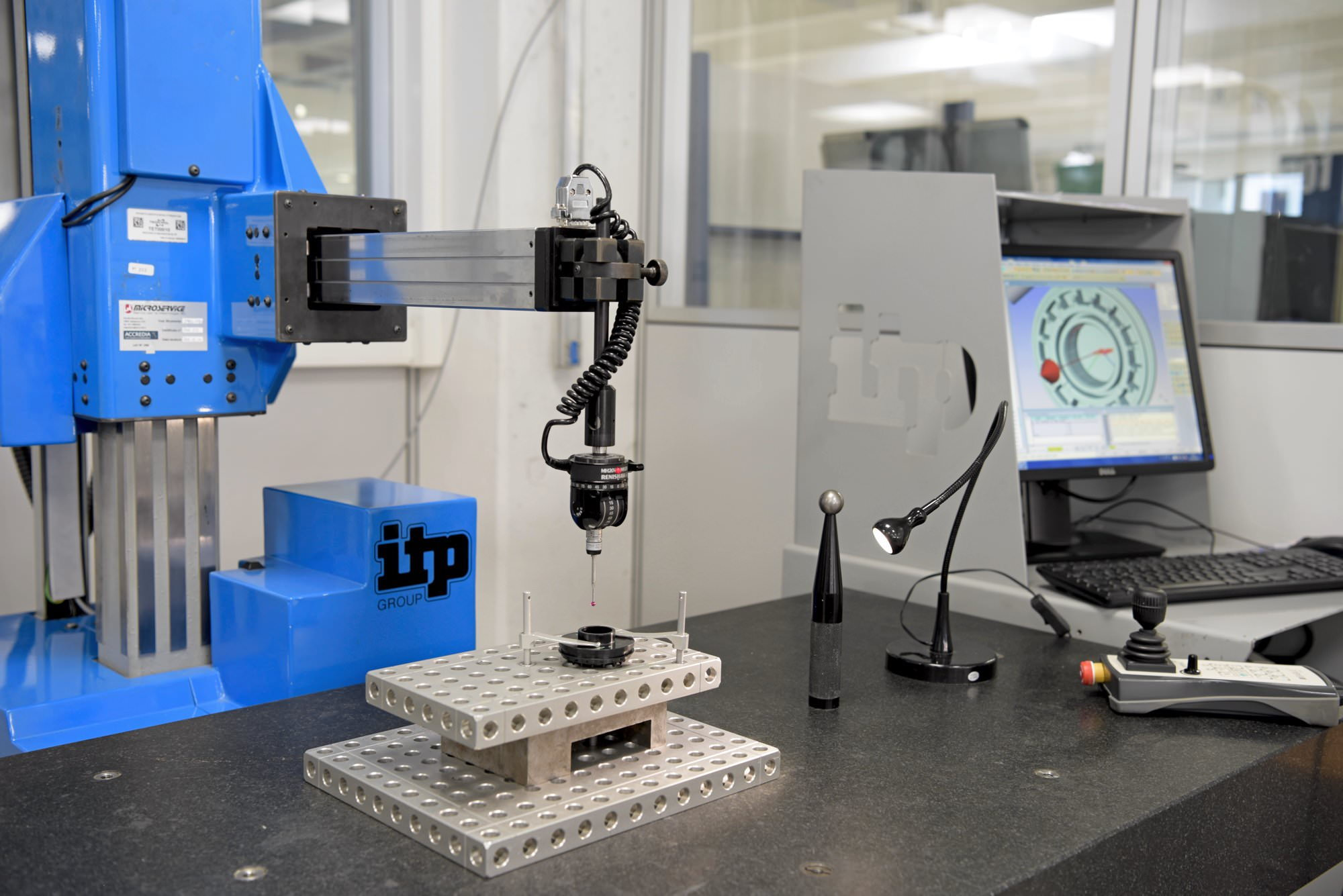 TechPol Srl   Quality control and test laboratory